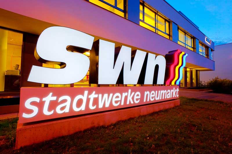 Interview mit unserem Partner Oliver Erlbacher – Stadtwerke Neumarkt