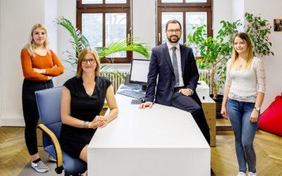 Interview mit Anwaltskanzlei Becker – RAin Meike Becker