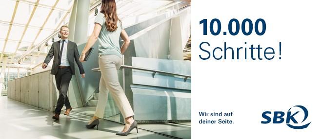 Interview mit unserem Partner Tobias Brachner von der Siemens Betriebskrankenkasse (SBK)